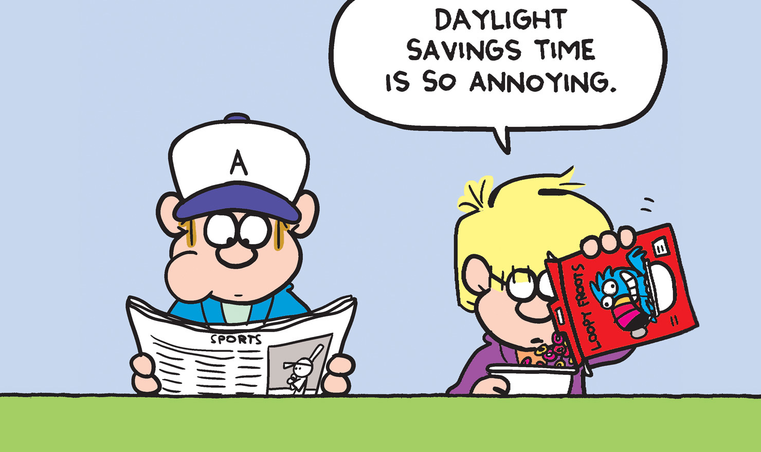 When Is Daylight Saving Time 2018?