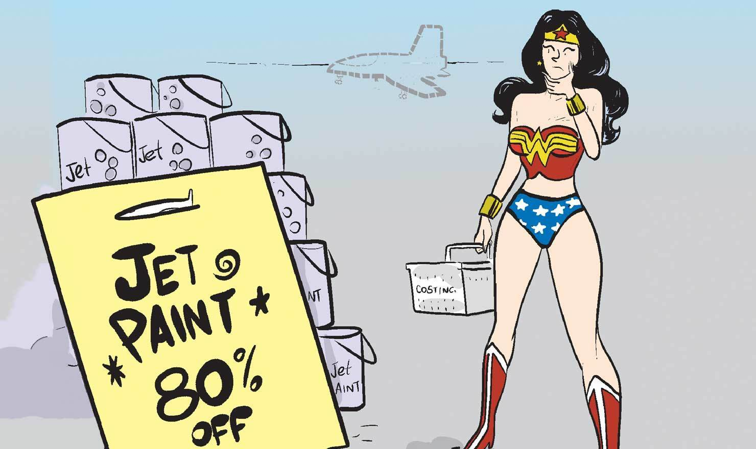 10 Comics That'll Brace You For The 'Wonder Woman' Movie