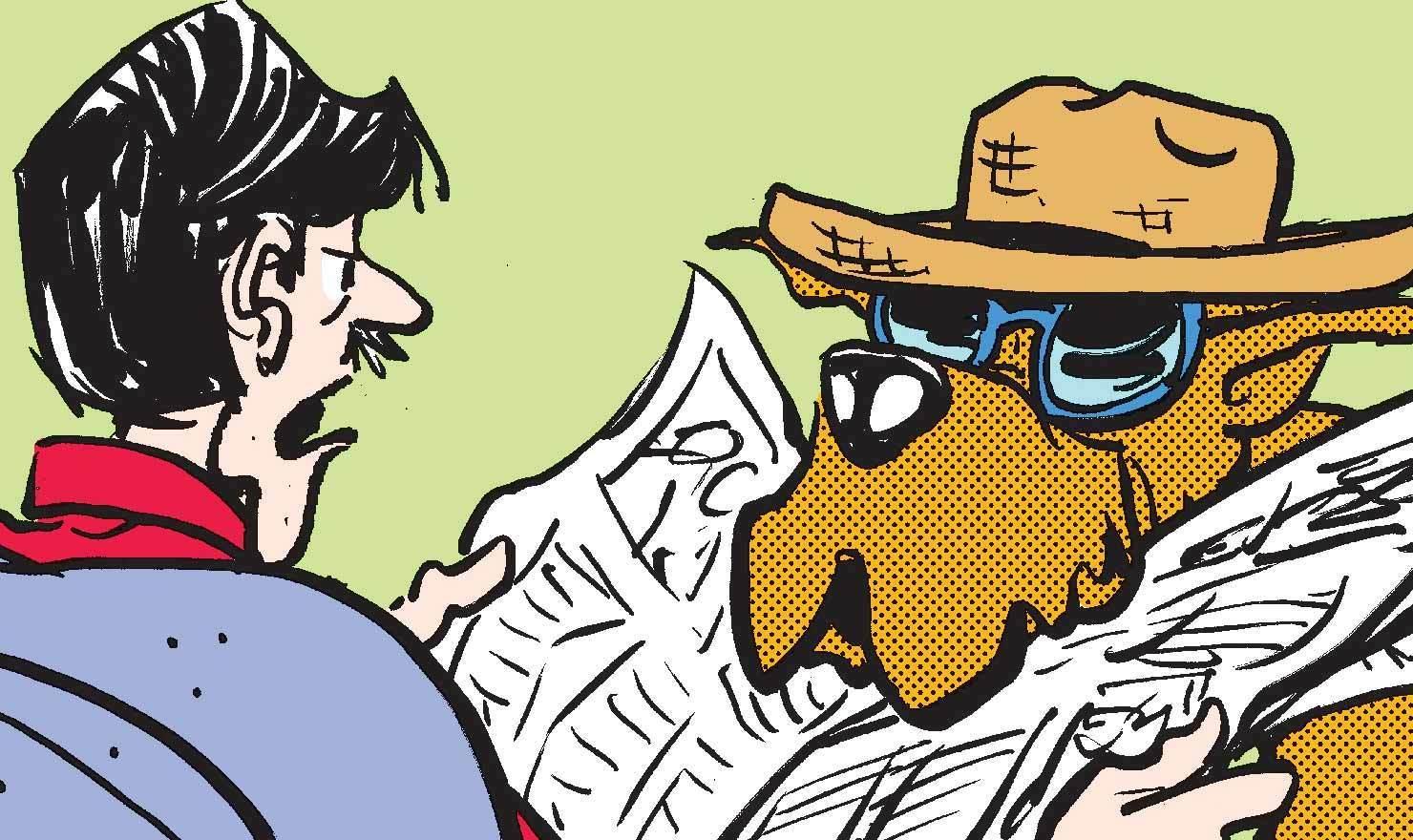 Celebrate National Sunglasses Day The Marmaduke Way
