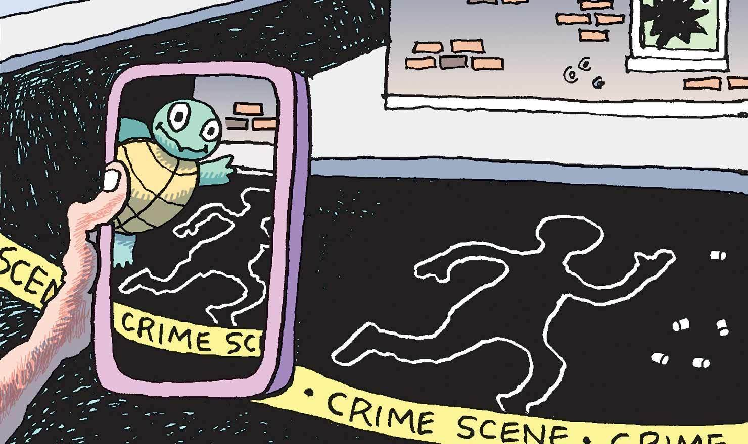 'Pokemon Go' One Year Later: The Comics That Caught 'Em All