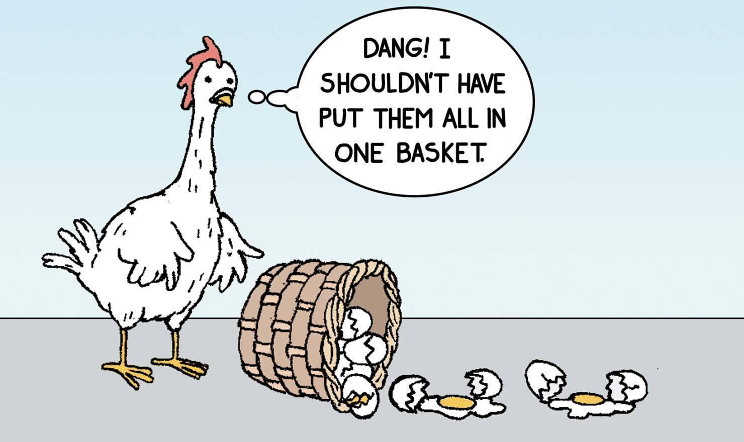 A Dozen Egg Day Comics That'll Crack You Up -- No Yolk!