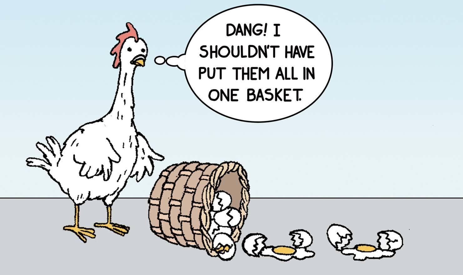 A Dozen Egg Day Comics That'll Crack You Up -- No Yolk!