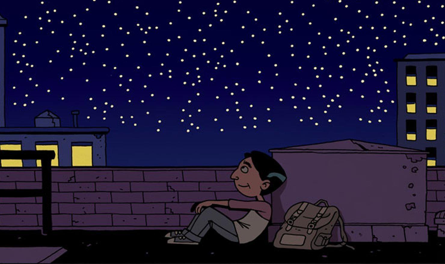 7 Cosmic Comics For Carl Sagan Day