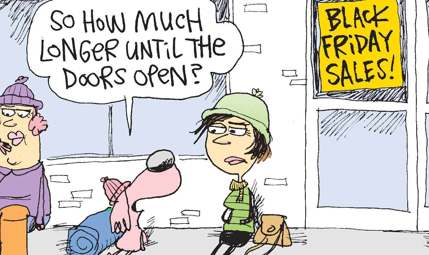 Black Friday Blowout! 9 Comics You Gotta Deal With