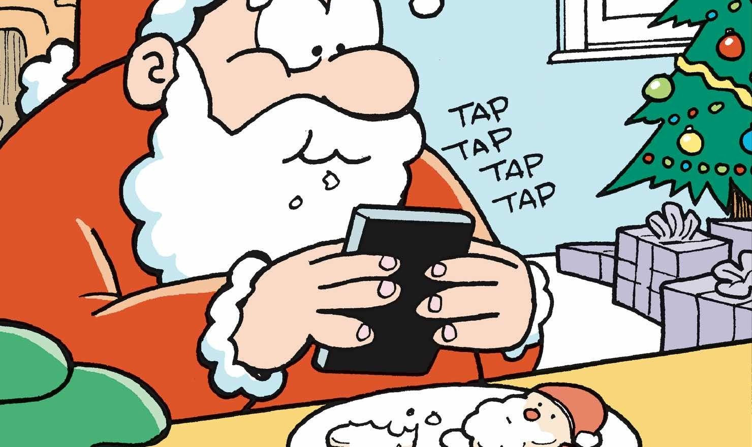 10 Scrumptious Comics For National Cookie Day