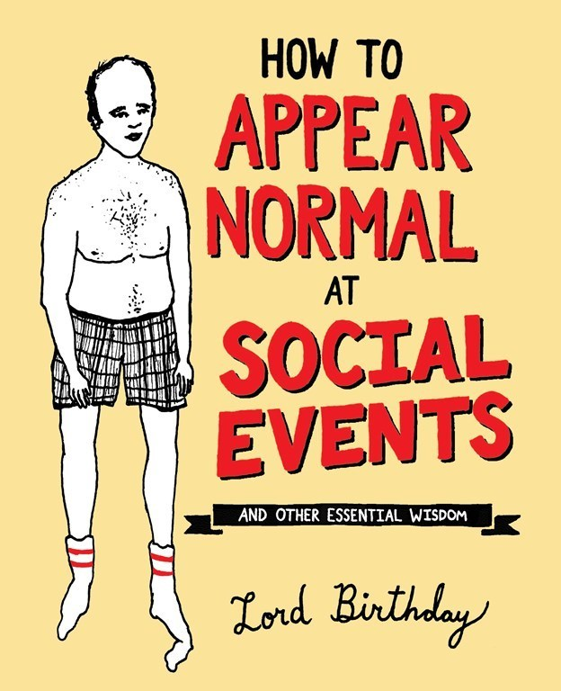Hey, You! How Does it Feel to be a Demon? Lord Birthday Books It!