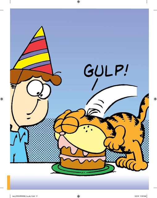 Ten Ways 'Garfield' has Changed Our Culture Forever