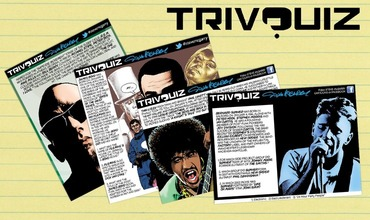 Trivquiz National Trivia Day