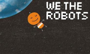 We The Robots Interview Chris Harding