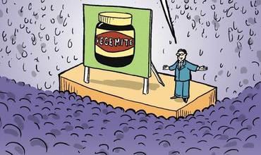Australia Day GoComics comics
