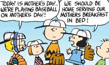 Mothers Day Comics