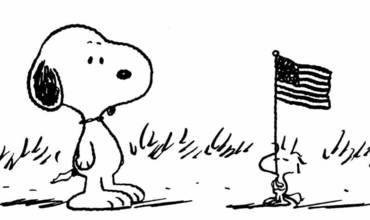 Flag Day Comics