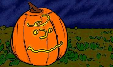GoComics Jackolanterns