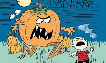 The Great Pumpkin Comics