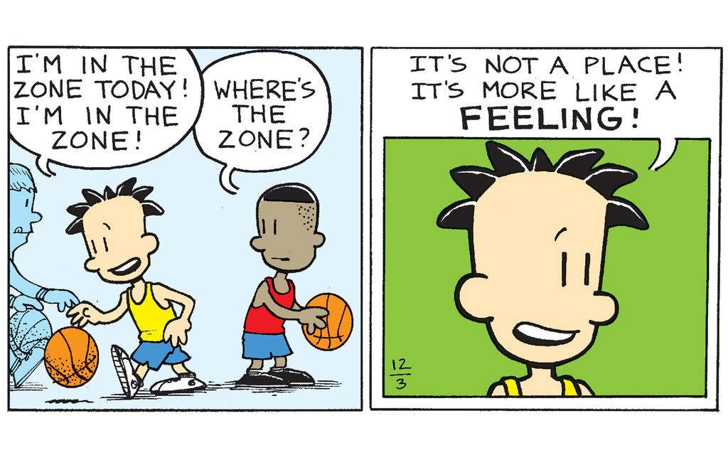 Big Nate: On the Court