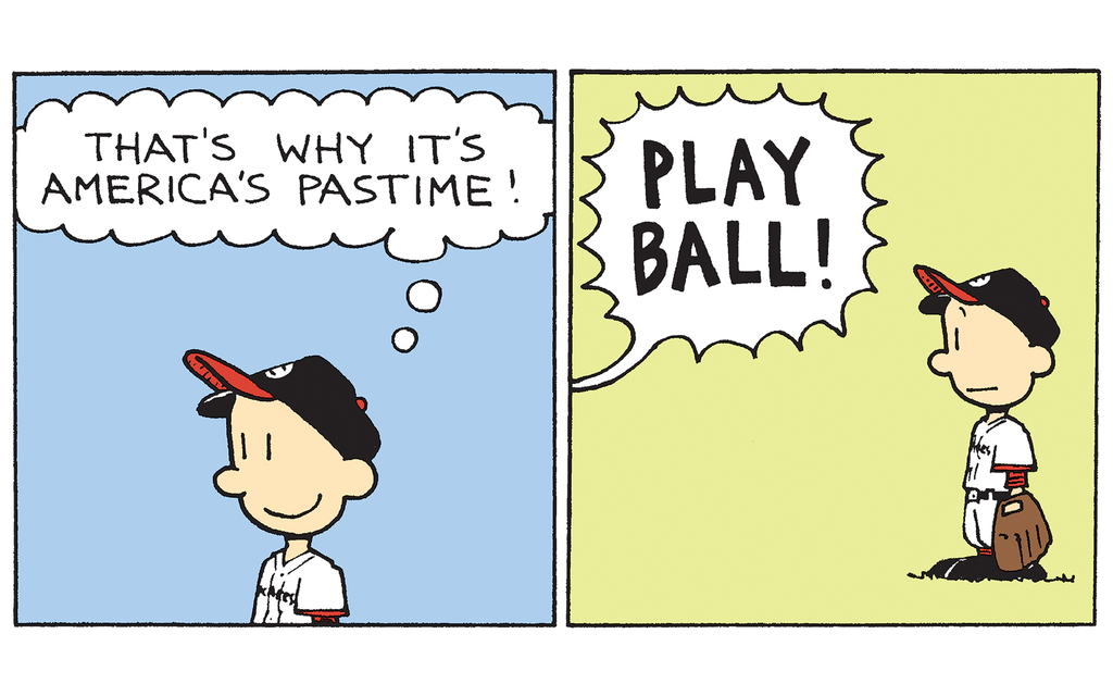 Big Nate: Home Plate