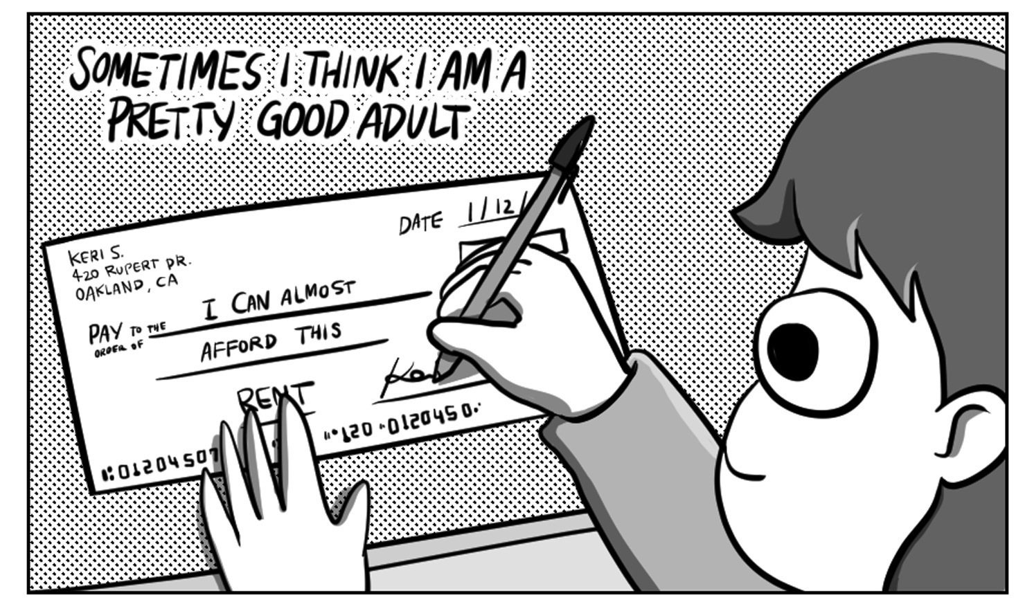 15 Comics for Adults in Training