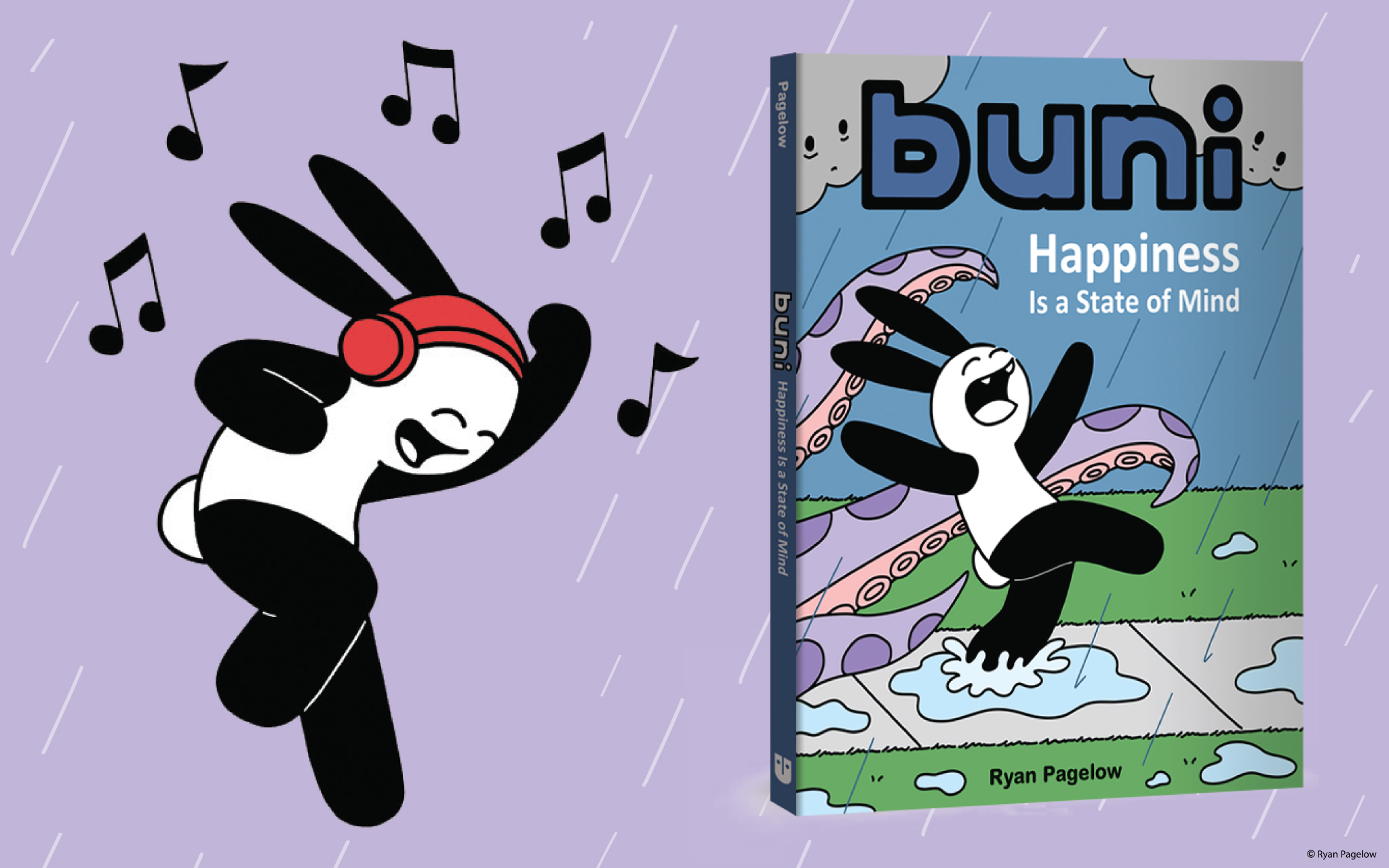 Highlights from 'Buni: Happiness Is a State of Mind', a 'Buni' Collection