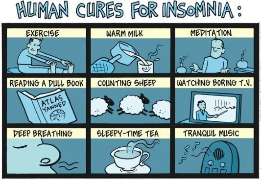 Top 10 Insomnia Comics for Your Weary, Weary Eyes