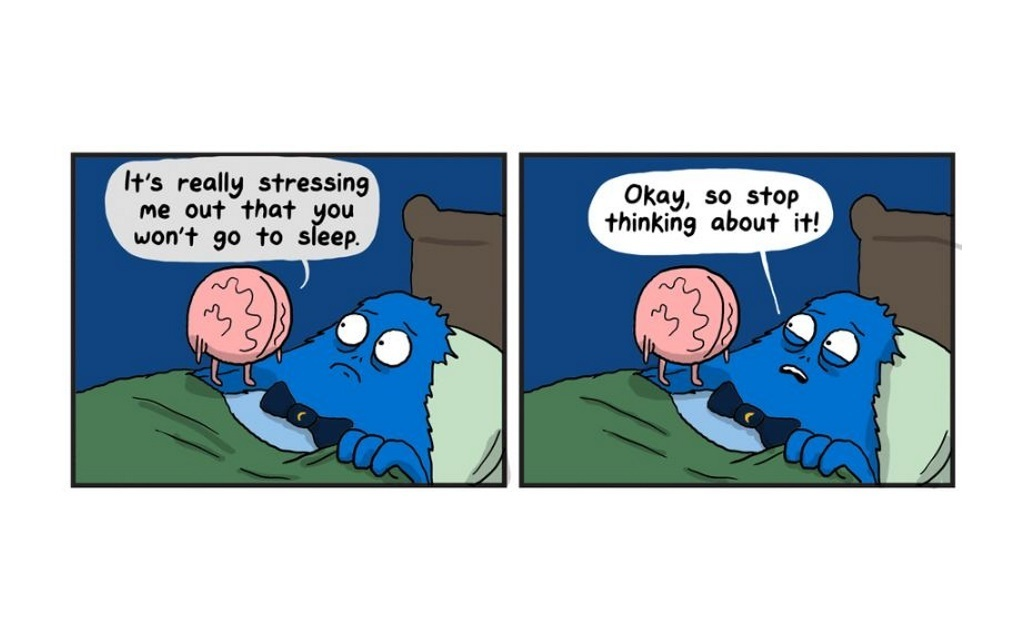 10 Comics for the Stressed