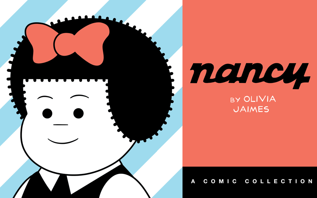 11 Comics From 'Nancy: A Comic Collection'