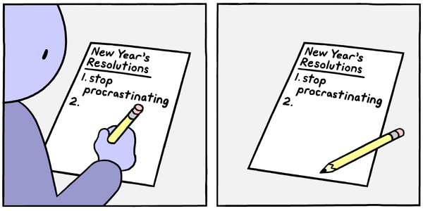 13 Comics to Read Instead of Starting That New Year Diet