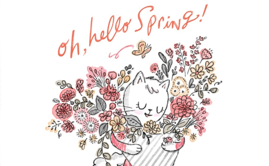 Spring Has Sprung: 13 Comics Welcome Warmer Weather