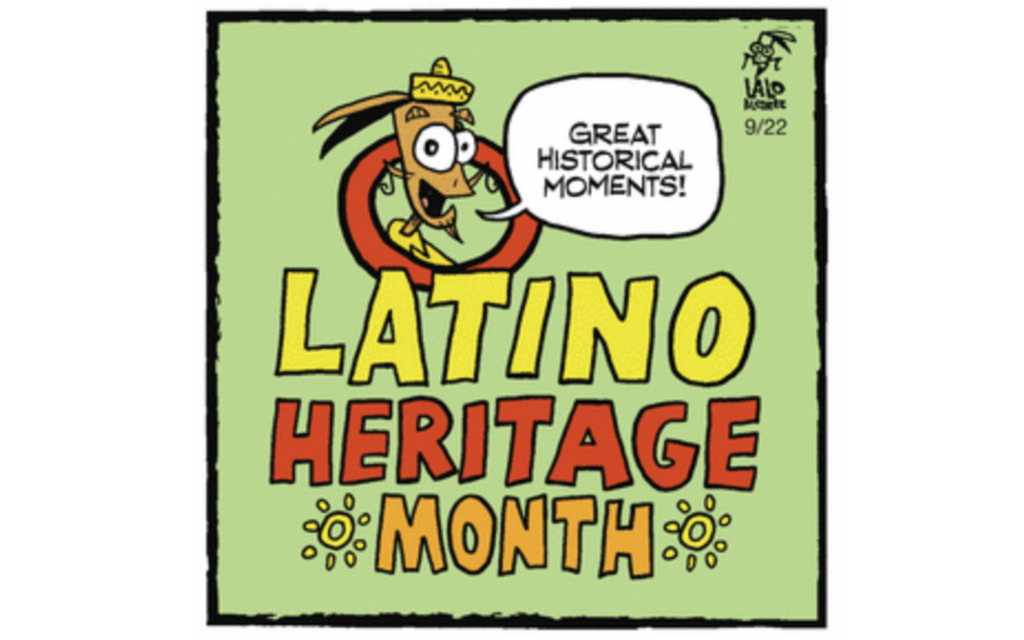 5 Comics to Discover for Hispanic Heritage Month!