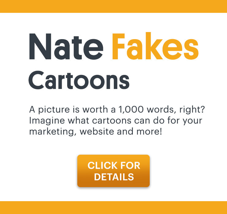 Break of Day Nate Fakes Cartoons