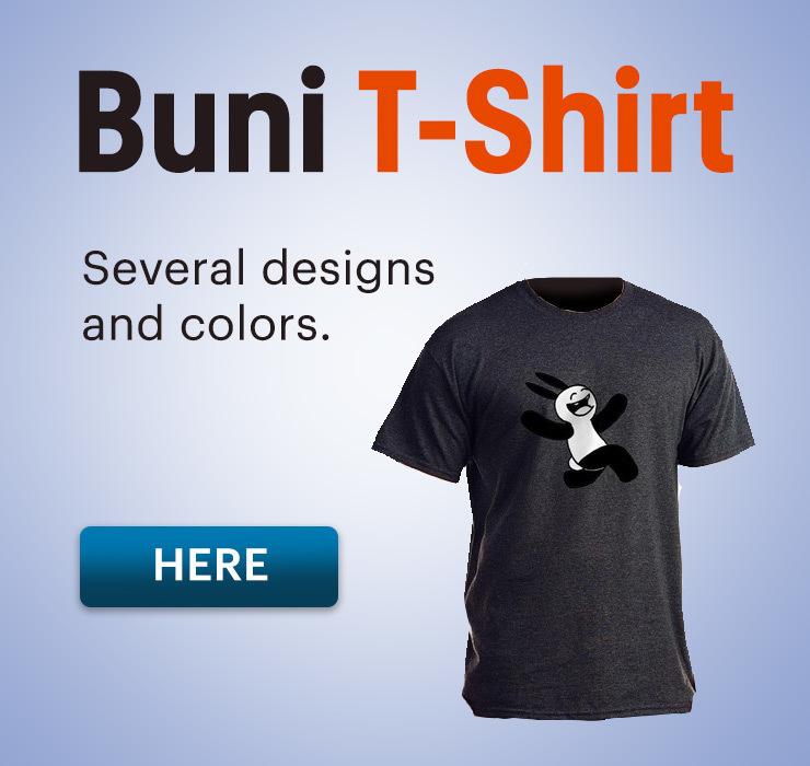 Buni T shirt