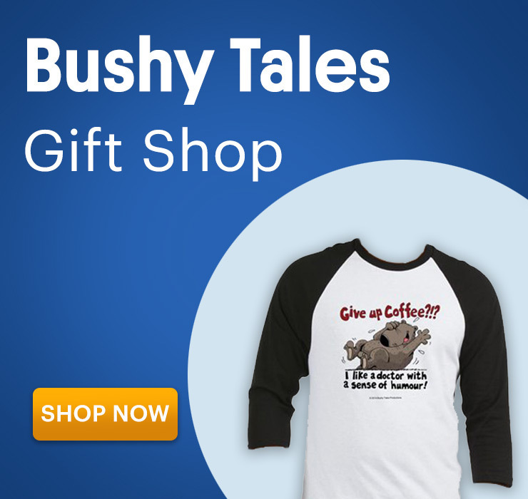 Bushy Tales Shop