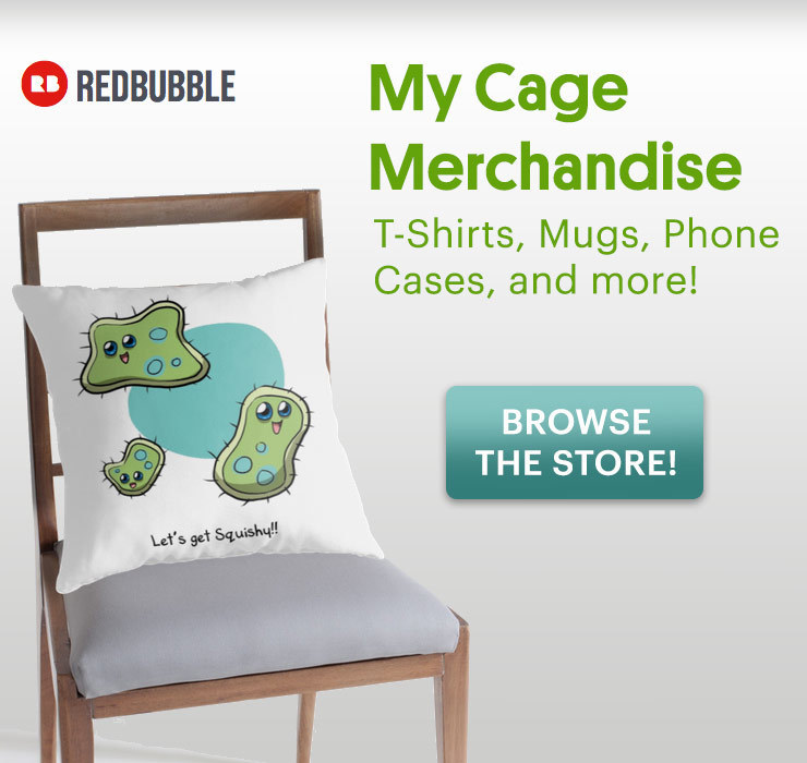 My Cage store