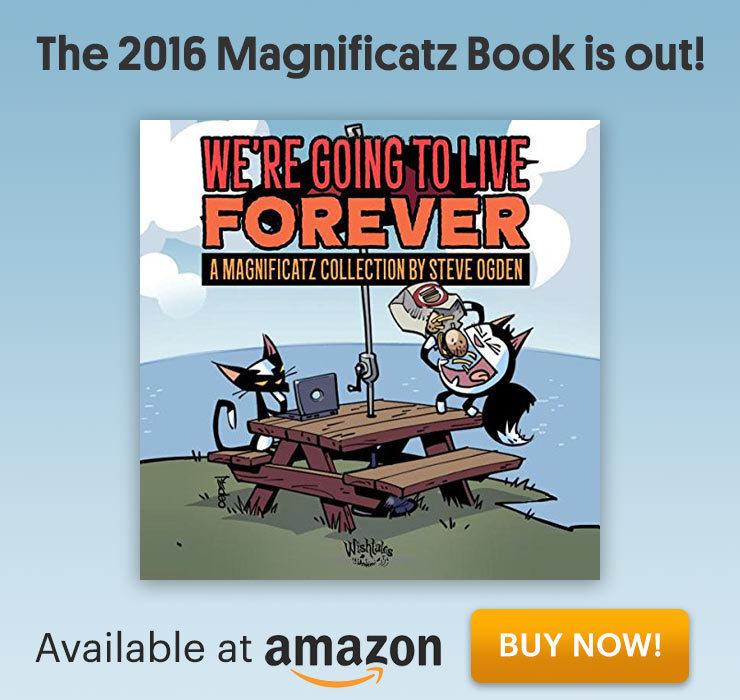 Magnificatz book
