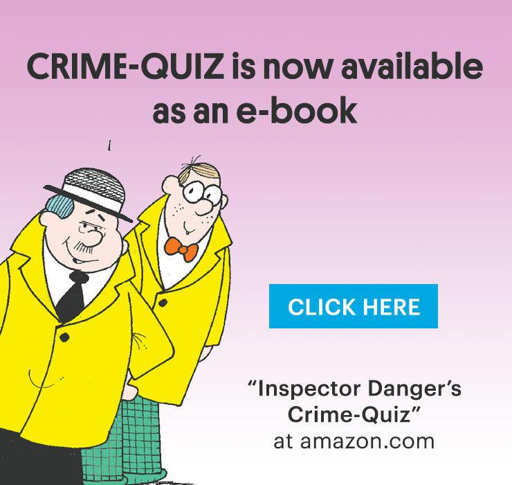 Inspector danger