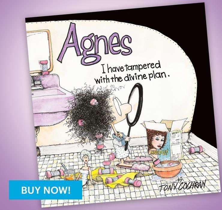 Agnes Book Divine