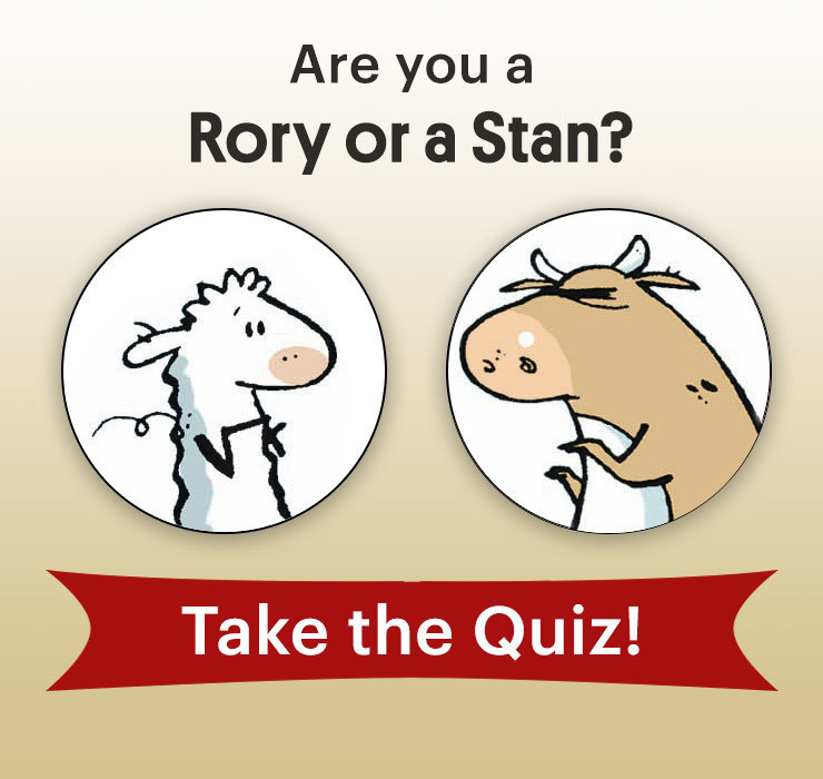 The Barn Quiz