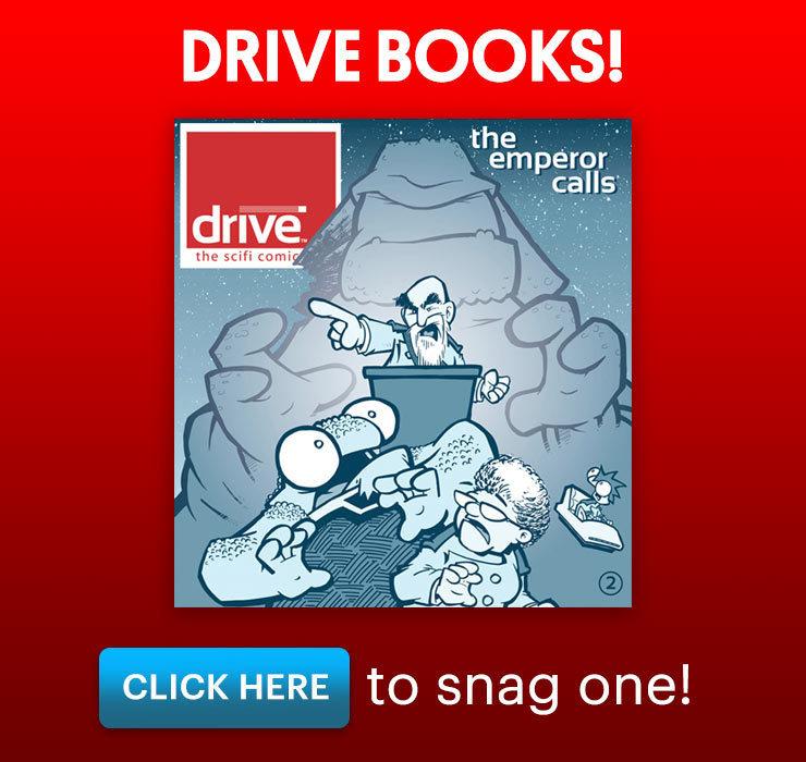 Dive Books