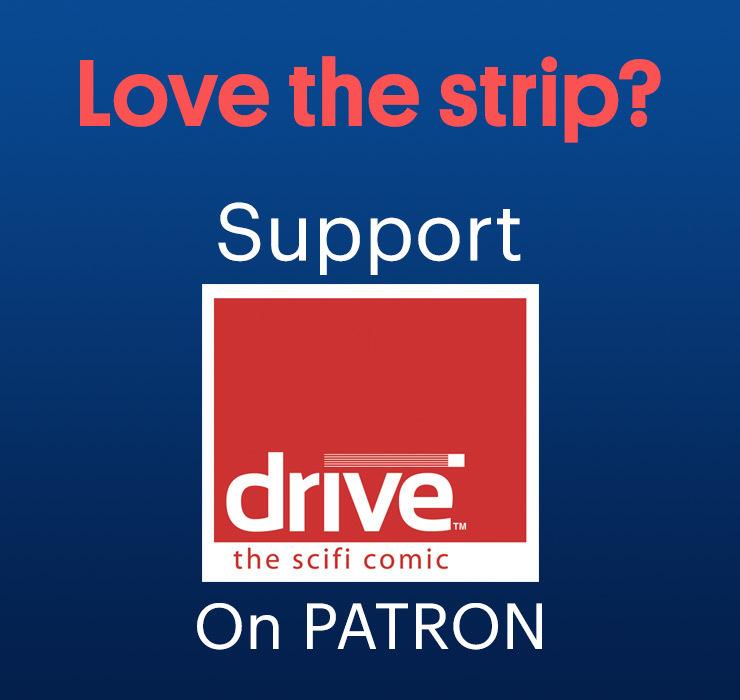 Drive Patreon