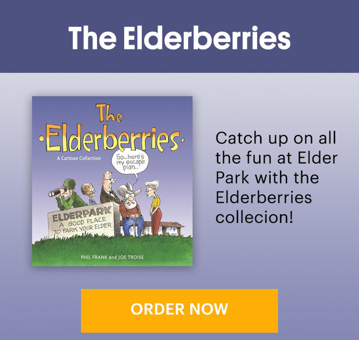 The Elderberries Book