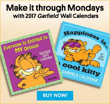 Garfield Calendar