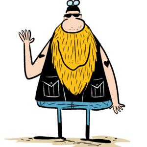 Character mid harley character art harley 201702221353