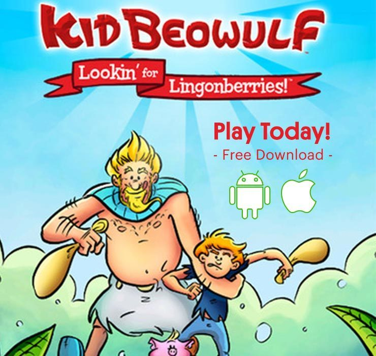 Kid Beowulf Game Download