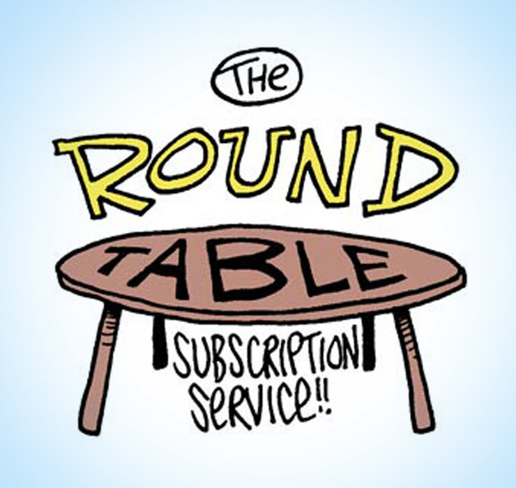 The K Chronicles Round Table Subscribe