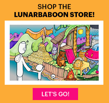 Lunarbaboon Store