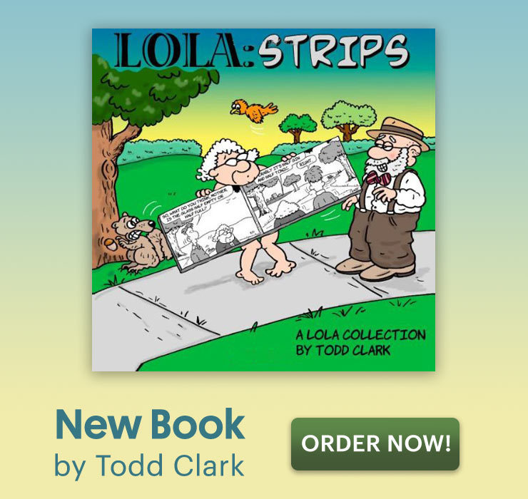 Lola Book Strips