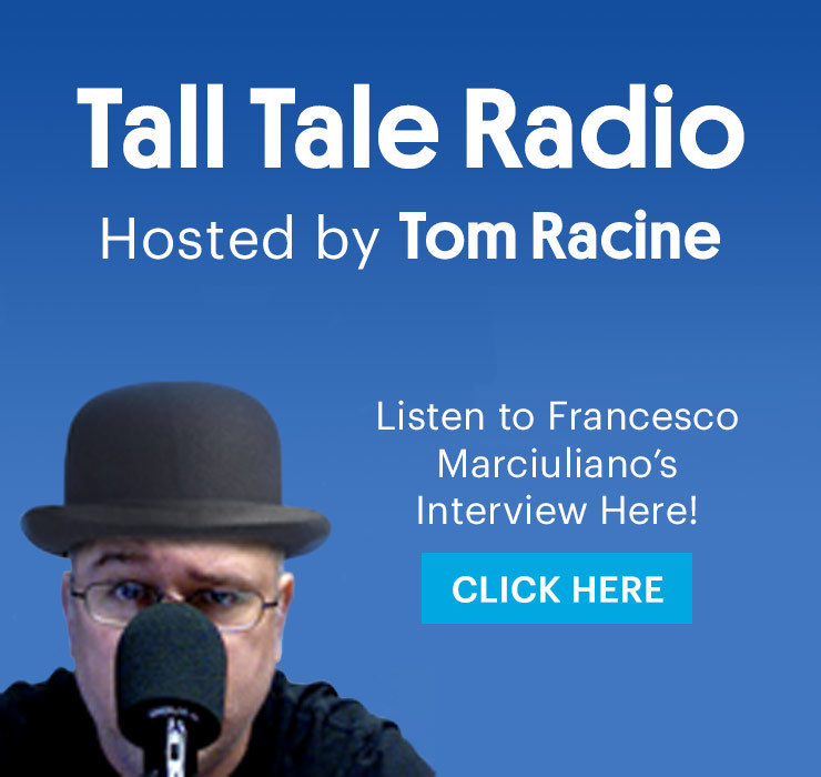 Medium Large Tall Tale Radio