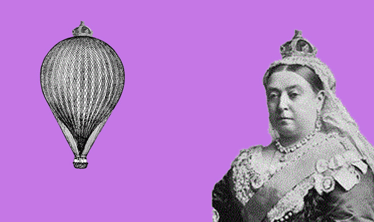 Read New Adventures of Queen Victoria from the beginning!