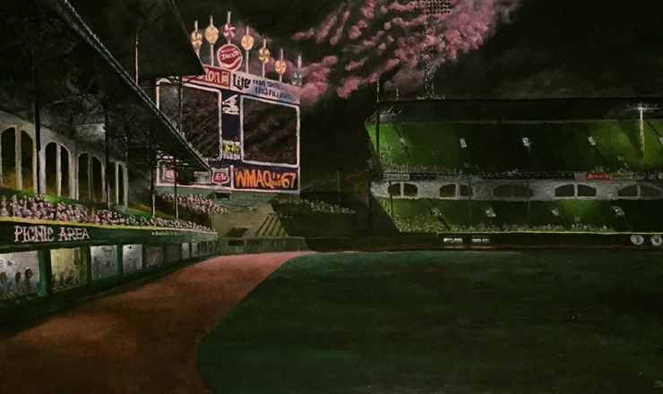 Carl Skanberg website