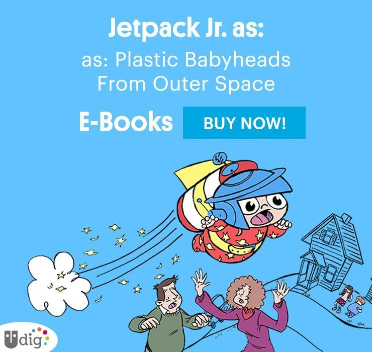 Jetpack Jr ebook