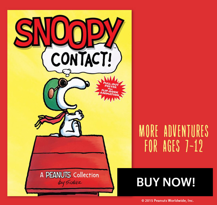 Snoopy Contact